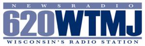 WTMJ radio logo