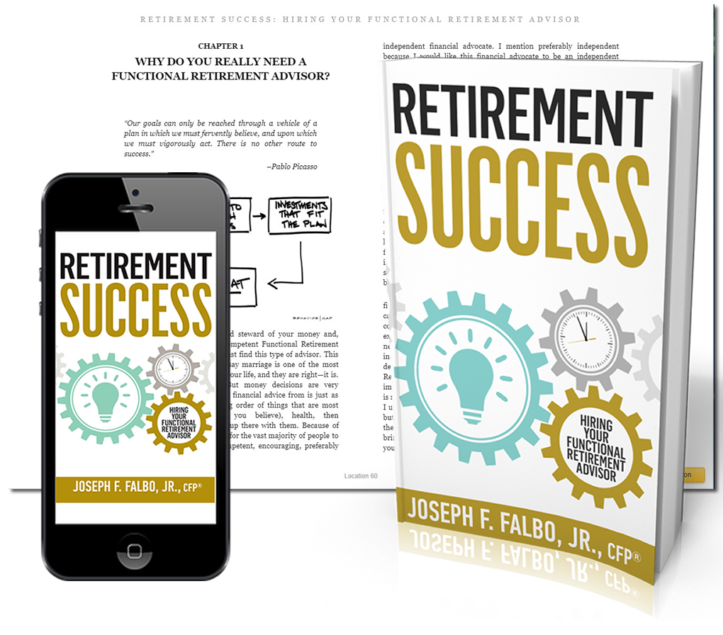 How a Functional Retirement Advisor Can Help You Pursue Financial Independence